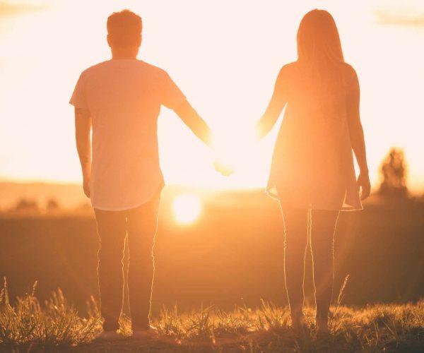 שמירה על מערכות יחסים